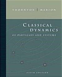 Classical Dynamics of Particles and Systems (Hardcover, 5, Revised)