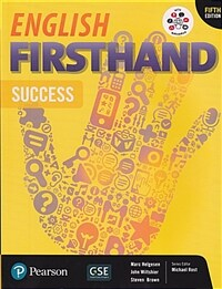 English Firsthand  SB Success (W/MyobileWorld) (Paperback, 5th)