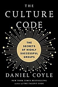 The Culture Code (Paperback)