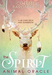The Spirit Animal Oracle: A 68-Card Deck and Guidebook (Other)
