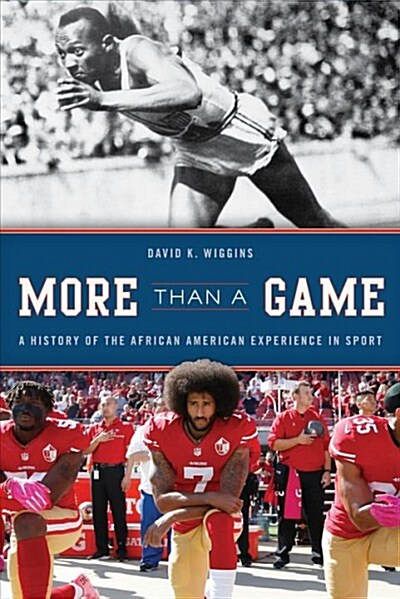 More Than a Game (Hardcover)
