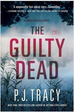The Guilty Dead: A Monkeewrench Novel