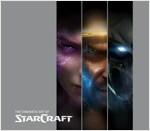 Cinematic Art of Starcraft (Hardcover)