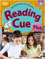 Reading Cue Plus 1 (Book + Workbook + 2 Hybrid CD) (2nd edition)