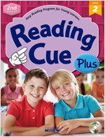 Reading Cue Plus 2 (Book + Workbook + 2 Hybrid CD) (2nd edition)
