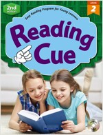 Reading Cue 2 (Book + Workbook + 2 Hybrid CD) (2nd edition)