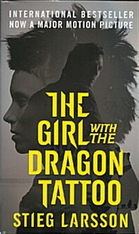 The Girl with the Dragon Tattoo (MOVIE TIE-IN EDITION, Paperback)