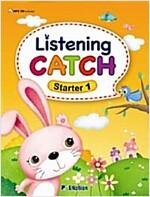 Listening Catch Starter.1 (Book + CD)