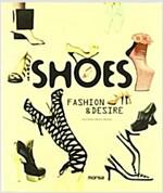 Shoes (Paperback, Bilingual)