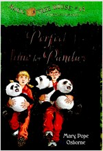 A Perfect Time for Pandas (Hardcover)