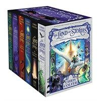 The Land of Stories Set (Paperback 6권)