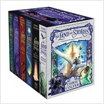 The Land of Stories Set (Boxed Set)