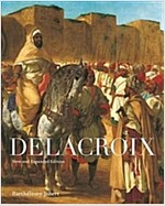Delacroix: New and Expanded Edition (Paperback)