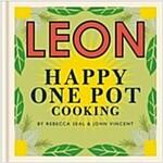 Leon Happy One-pot (Hardcover)
