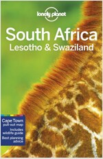 Lonely Planet South Africa, Lesotho & Swaziland (Paperback, 11)