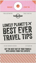 Lonely Planet's Best Ever Travel Tips (Paperback, 2)