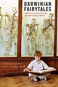 Darwinian Fairytales: Selfish Genes, Errors of Heredity and Other Fables of Evolution (Paperback)