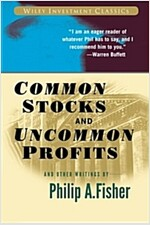 Common Stocks and Uncommon Profits and Other Writings (Paperback)