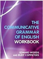 The Communicative Grammar of English Workbook (Paperback)