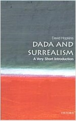 Dada and Surrealism: A Very Short Introduction (Paperback)