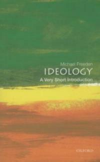 Ideology: A Very Short Introduction (Paperback)