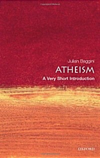 Atheism: A Very Short Introduction (Paperback)