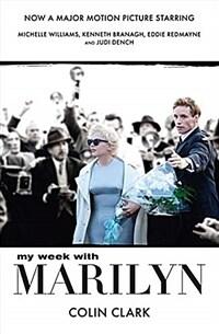 My Week With Marilyn (Paperback, Film tie-in edition)