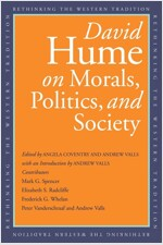 David Hume on Morals, Politics, and Society (Paperback)