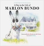 Last Week Tonight with John Oliver Presents a Day in the Life of Marlon Bundo (Better Bundo Book, Lgbt Children\'s Book)