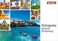 Berlitz Picture Dictionary Portuguese (Paperback)