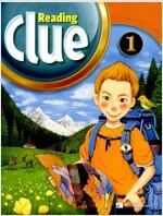 Reading Clue 1 (책 + CD 1장)