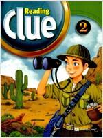 Reading Clue 2 (책 + CD 1장)