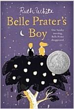 Belle Prater's Boy (Paperback, Reprint)