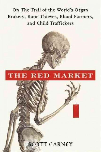 The Red Market (Paperback)