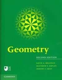 Geometry (Paperback, 2 Revised edition)