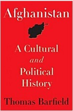 Afghanistan: A Cultural and Political History (Paperback)