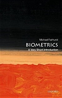 Biometrics: A Very Short Introduction (Paperback)