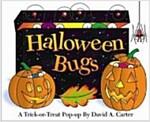 Halloween Bugs: Halloween Bugs (Hardcover, Repackage)