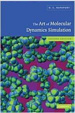 The Art of Molecular Dynamics Simulation (Hardcover, 2 Revised edition)