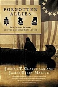 Forgotten Allies (Paperback)