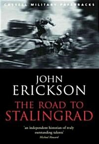 The Road to Stalingrad (Paperback)