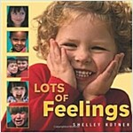 Lots of Feelings (Paperback)
