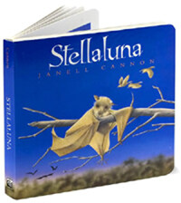 Stellaluna (Board Books)