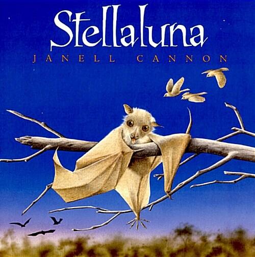Stellaluna (Board Books)