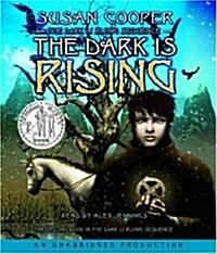 The Dark Is Rising (Audio CD)