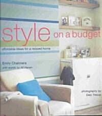 Style on a Budget (Hardcover)