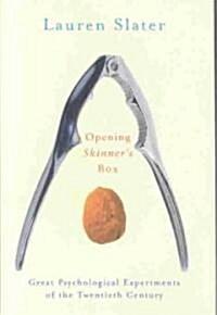 Opening Skinners Box (Hardcover, 1st)