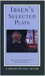 Ibsen's Selected Plays (Paperback)