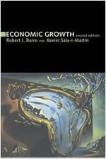 Economic Growth (Hardcover, 2)