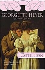 [중고] Cotillion (Paperback)